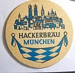 Hackerbrau Munchen