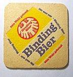 Binding Bier