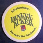 Dinkel-acker