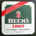 Beck's Light