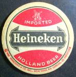 Heineken Red Label