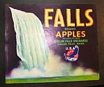 Falls Apples
