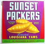 Sunset Packers