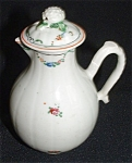 Chinese Export Porcelain Cream Jug