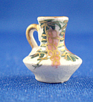 Miniature Jug. Japanese Satsuma.