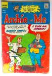 Archie--and Me #22