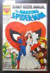 Spider-man--the Amazing (Giant Sized) #21