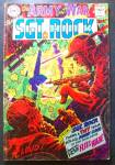 Our Army At War--sgt. Rock #191