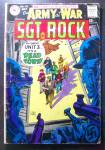 Our Army At War--sgt. Rock #195