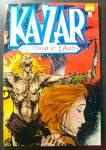 Ka-zar--of The Savage Land #1