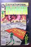 Green Lantern--emerald Dawn #3