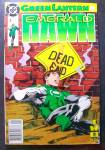 Green Lantern--emerald Dawn #2