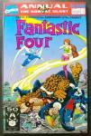 Fantastic Four--annual Vol. 1, #24