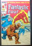 Fantastic Four--official Marvel Index To #4