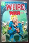 Weird War Tales #62