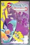 Thundercats--hammer Hand's Revenge #5 Of 5