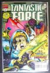 Fantastic Force #02