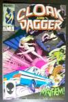 Cloak And Dagger #05