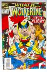 Wolverine--what If? #59