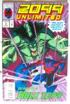 2099 Unlimited #01