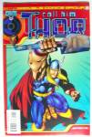 Thor--call Him #01