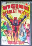 Vision--and The Scarlet Witch #04