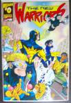 Warriors--the New, Vol.2, #00