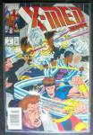 X-men 2099 #02