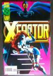 X-factor #115