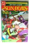 Sun Devils #05