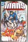The Titans #16