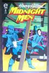 Midnight Men #2 Of 4