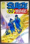 Sleeze Brothers #2