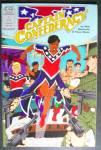 Captain Confederacy #04