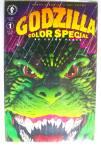 Godzilla--color Special #01
