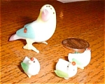 Bird Figurine