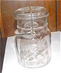 Pint Ball Ideal Jar