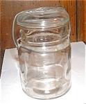 No Name Pint Jar