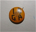 I.c.g.a. Of 1931