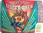 Ginger Brew