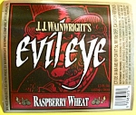 Evil Eye Raspberry Wheat