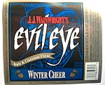 Evil Eye Winter Cheer