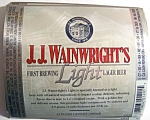 J.j. Wainwright's Light