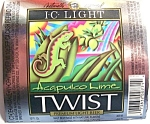 I.c. Light Acapulco Lime Twist
