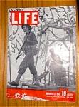 January 1942 Life