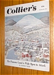 January 1951 Colliers