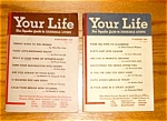 Your Life 1941