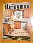 February 1960 The Family Handyman