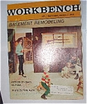 Sept-oct 1969 Workbench