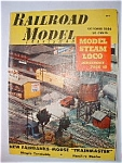 Railroad Model Craftsman